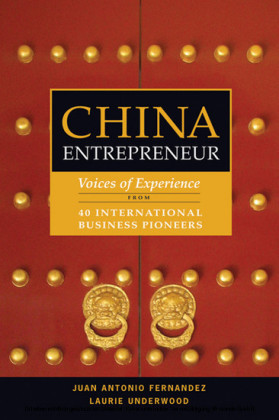 China Entrepreneur