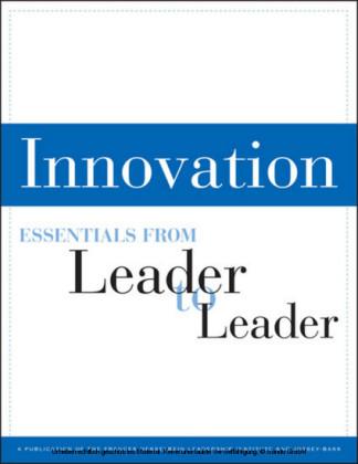 Innovation,