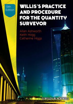 Willis's Practice and Procedure for the Quantity Surveyor