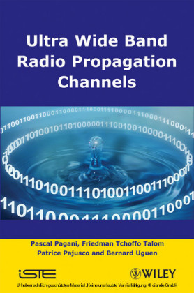 Ultra Wide Band Radio Propagation Channel