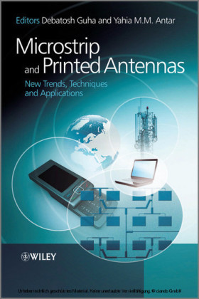 Microstrip and Printed Antennas