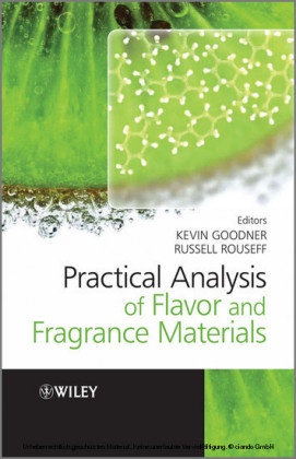 Practical Analysis of Flavor and Fragrance Materials