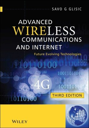 Advanced Wireless Communications and Internet