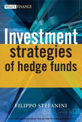Investment Strategies of Hedge Funds,