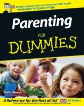 Parenting For Dummies,