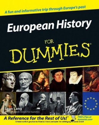 European History for Dummies,