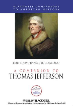 A Companion to Thomas Jefferson