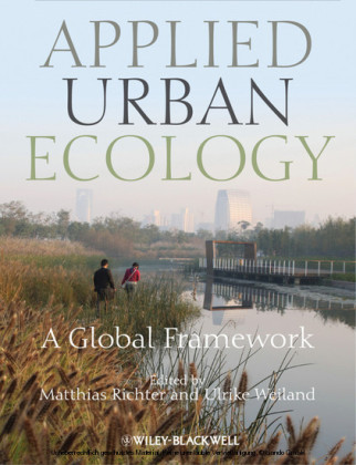 Applied Urban Ecology