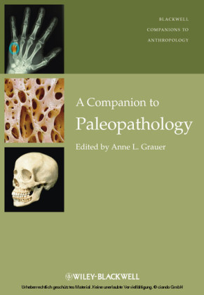 A Companion to Paleopathology