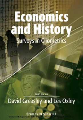 Economics and History