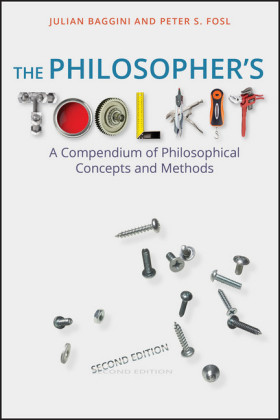 The Philosopher's Toolkit,