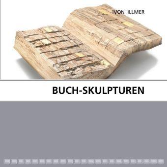 Buch-Skulpturen