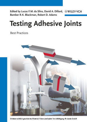 Testing Adhesive Joints