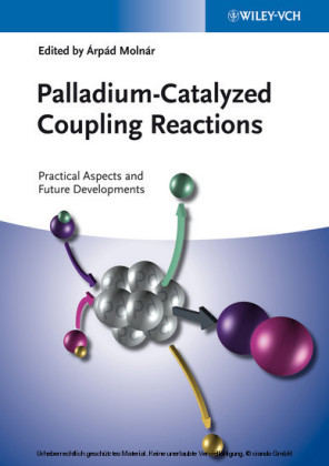 Palladium-Catalyzed Coupling Reactions
