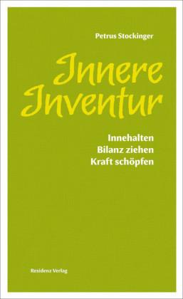 Innere Inventur