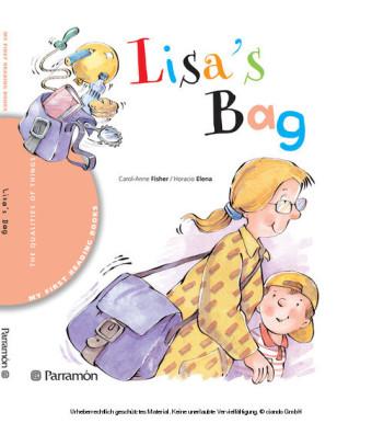 Lisa's bag