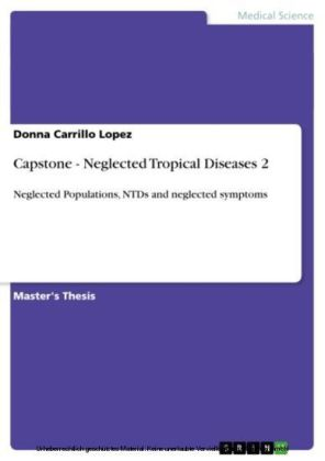 Capstone - Neglected Tropical Diseases 2