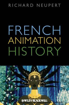 History of Animated Cinema