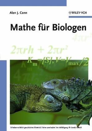 Mathe für Biologen