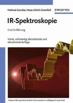 IR-Spektroskopie