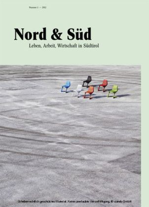 Nord & Süd 2012