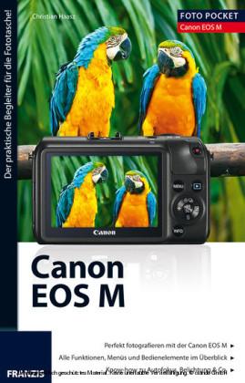 Foto Pocket Canon EOS M