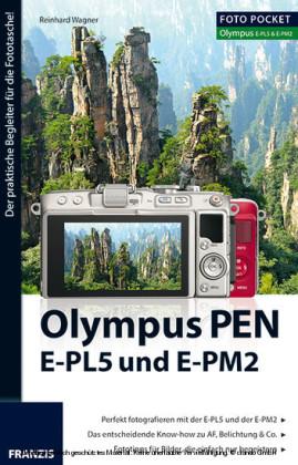 Foto Pocket Olympus PEN E-PL5 und E-PM2