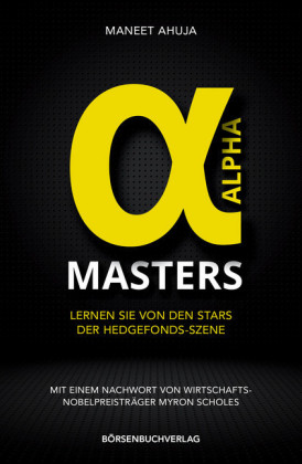 Alpha-Masters