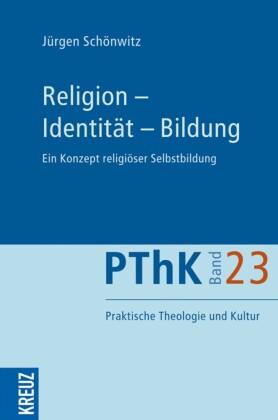 Religion - Identität - Bildung