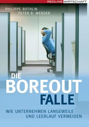 Die Boreout-Falle