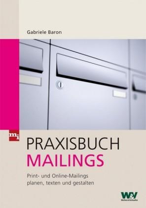 Praxisbuch Mailings