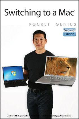 Switching to a Mac Pocket Genius,