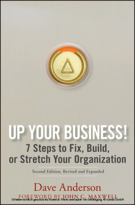 Up Your Business!,