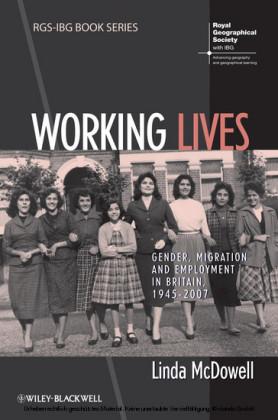Working Lives