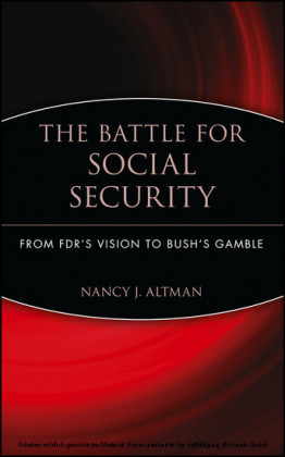 The Battle for Social Security