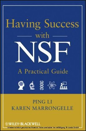 Having Success with NSF