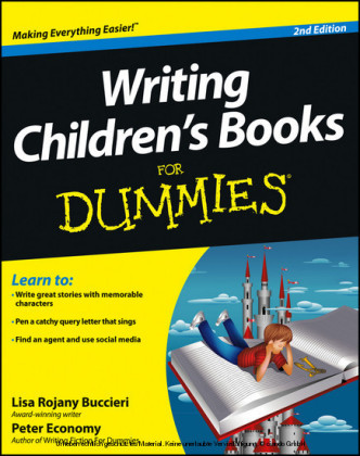 Writing Children's Books For Dummies,