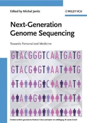 Next-Generation Genome Sequencing