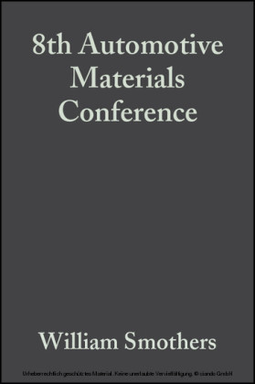 8th Automotive Materials Conference
