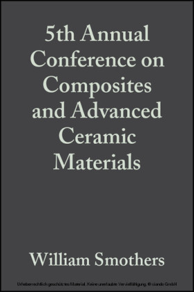 5th Annual Conference on Composites and Advanced Ceramic Materials