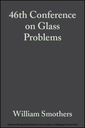 46th Conference on Glass Problems