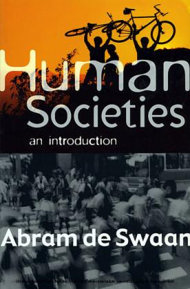 Human Societies