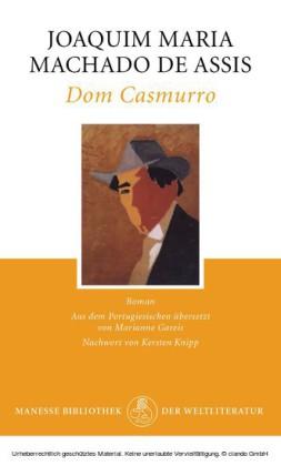 Dom Casmurro Ebook