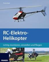 RC-Elektro-Helikopter