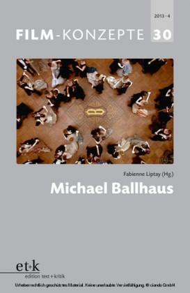 FILM-KONZEPTE 30 - Michael Ballhaus