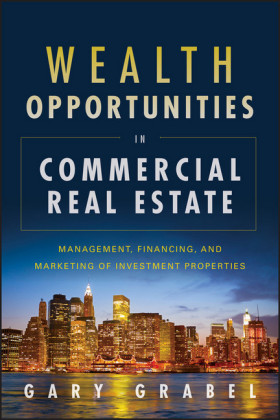 Wealth Opportunities in Commercial Real Estate