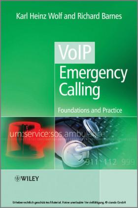VoIP Emergency Calling