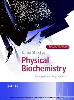 Physical Biochemistry