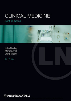 Lecture Notes: Clinical Medicine