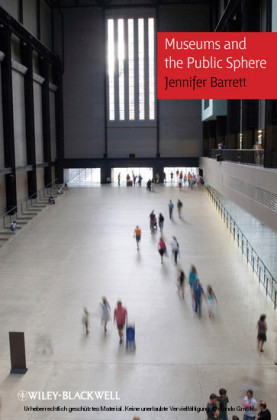 Museums and the Public Sphere